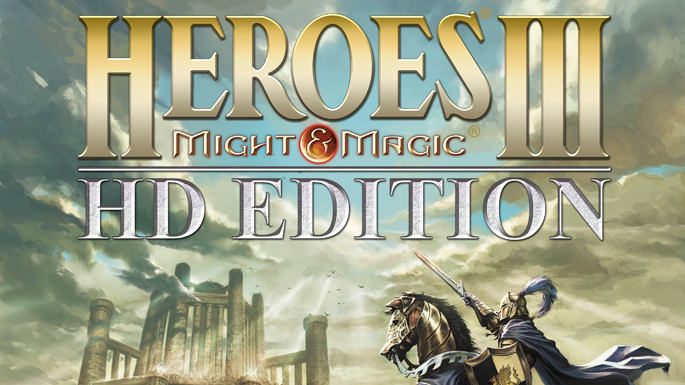 Recension: Heroes of Might and Magic III – HD edition (PC)